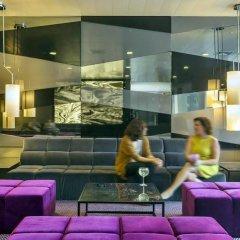 Отель Hf Ipanema Porto Порту спа