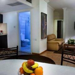 Отель Barakat Hotel Apartments Иордания, Амман - отзывы, цены и фото номеров - забронировать отель Barakat Hotel Apartments онлайн комната для гостей фото 3