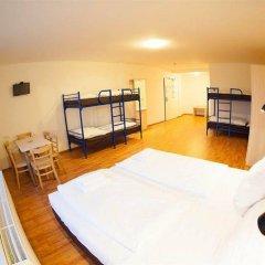 Отель a&o München Laim удобства в номере