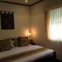 Отель Misty Hills Boutique Cottage Шри-Ланка, Нувара-Элия - отзывы, цены и фото номеров - забронировать отель Misty Hills Boutique Cottage онлайн комната для гостей фото 4