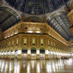 Отель Seven Stars Galleria Италия, Милан - отзывы, цены и фото номеров - забронировать отель Seven Stars Galleria онлайн приотельная территория