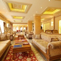 Golden Horn Istanbul Hotel Турция, Стамбул - 1 отзыв об отеле, цены и фото номеров - забронировать отель Golden Horn Istanbul Hotel онлайн интерьер отеля