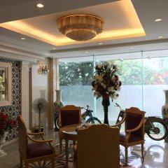 Dang Anh Hotel - Dong Bong интерьер отеля фото 2