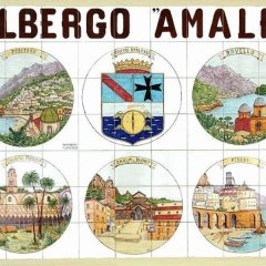 Отель Amalfi Hotel Италия, Амальфи - 1 отзыв об отеле, цены и фото номеров - забронировать отель Amalfi Hotel онлайн парковка