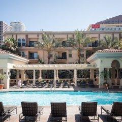 Отель Sunshine Suites at The Piero бассейн фото 3