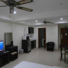 The Classroom Hotel удобства в номере фото 2