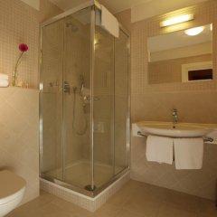 Отель Rott Hotel Чехия, Прага - 9 отзывов об отеле, цены и фото номеров - забронировать отель Rott Hotel онлайн ванная фото 2