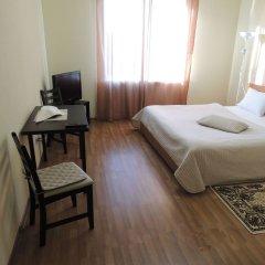Отель Smart People Eco Краснодар комната для гостей фото 5