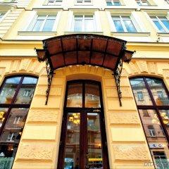 Гостиница Reikartz Dworzec Львов Украина, Львов - отзывы, цены и фото номеров - забронировать гостиницу Reikartz Dworzec Львов онлайн вид на фасад