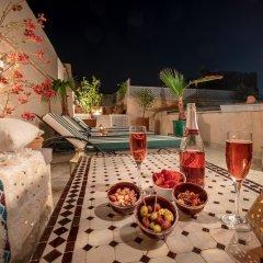 Отель Riad Luxe 36 Марракеш фото 10