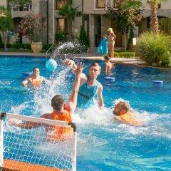 Отель Cascadas App Солнечный берег детские мероприятия