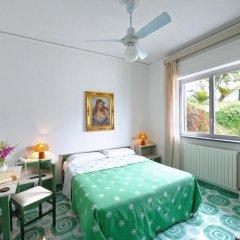 Отель dei Cavalieri Италия, Амальфи - отзывы, цены и фото номеров - забронировать отель dei Cavalieri онлайн комната для гостей фото 3