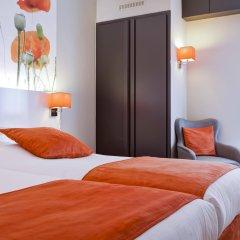 Отель Best Western Crequi Lyon Part Dieu Франция, Лион - отзывы, цены и фото номеров - забронировать отель Best Western Crequi Lyon Part Dieu онлайн комната для гостей