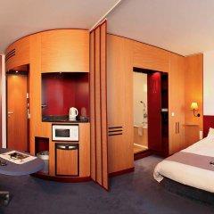 Отель Novotel Suites Hannover удобства в номере фото 2
