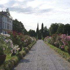 Отель Villa Ghislanzoni Италия, Виченца - отзывы, цены и фото номеров - забронировать отель Villa Ghislanzoni онлайн фото 27