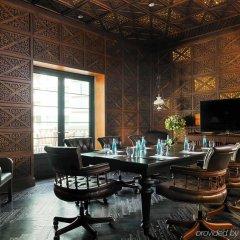 Отель Muse Bangkok Langsuan - Mgallery Collection Бангкок помещение для мероприятий