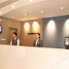 Отель Home Inn Xi'an West 2nd Ring Road Tumen интерьер отеля фото 2