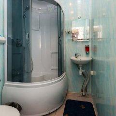 Гостиница Мини-отель Ладомир в Москве 7 отзывов об отеле, цены и фото номеров - забронировать гостиницу Мини-отель Ладомир онлайн Москва ванная фото 3