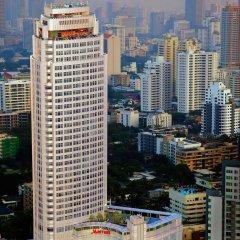 Отель Marriott Sukhumvit Бангкок фото 2