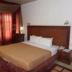 Lagos Airport Hotel комната для гостей фото 2