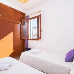 Отель Menorca Mestral Испания, Кала-эн-Бланес - отзывы, цены и фото номеров - забронировать отель Menorca Mestral онлайн комната для гостей