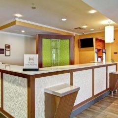 Отель Hilton Garden Inn Ottawa Airport Канада, Оттава - отзывы, цены и фото номеров - забронировать отель Hilton Garden Inn Ottawa Airport онлайн интерьер отеля фото 2