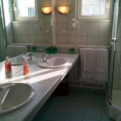 Отель HAYDN Вена ванная фото 3