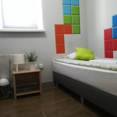 Tetris Hostel комната для гостей фото 3