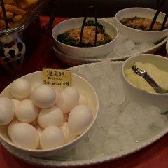 Asakusa Central Hotel питание фото 2