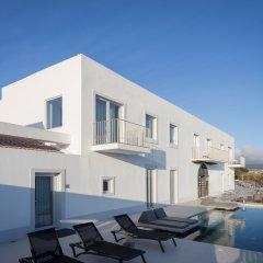 Отель White Exclusive Suite & Villas парковка