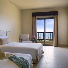 Отель The Cove Rotana Resort комната для гостей фото 5