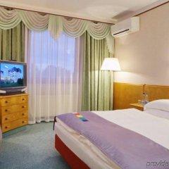 Отель Park Inn Великий Новгород комната для гостей фото 4