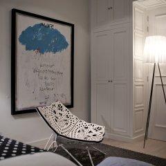 Отель Manna Нидерланды, Неймеген - отзывы, цены и фото номеров - забронировать отель Manna онлайн комната для гостей фото 2