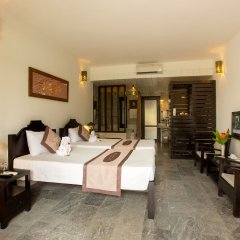 Отель Hoi An Coco River Resort & Spa интерьер отеля фото 3