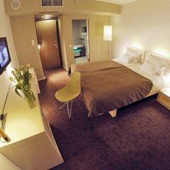 Lanchid 19 Design Hotel комната для гостей фото 4