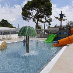 Club Hotel Tonga Mallorca детские мероприятия фото 2