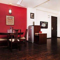 Mantra Amaltas Hotel интерьер отеля