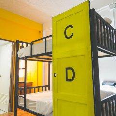 Отель Josh Hotel Таиланд, Бангкок - отзывы, цены и фото номеров - забронировать отель Josh Hotel онлайн комната для гостей фото 3