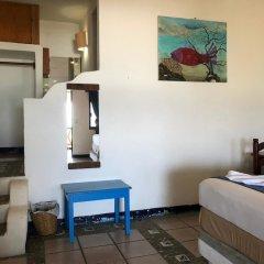 Hotel Arcoiris удобства в номере фото 2