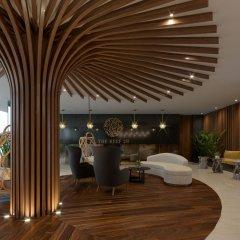 Отель The Reef 28 All Inclusive - Adults Only гостиничный бар