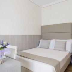 Отель Atlantic Terme Natural Spa & Hotel Италия, Абано-Терме - отзывы, цены и фото номеров - забронировать отель Atlantic Terme Natural Spa & Hotel онлайн комната для гостей фото 3