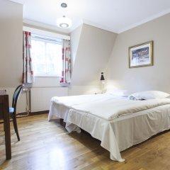 Tyssedal Hotel комната для гостей фото 5