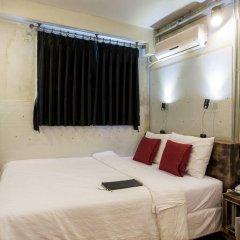 Отель Factory Южная Корея, Сеул - отзывы, цены и фото номеров - забронировать отель Factory онлайн комната для гостей фото 4