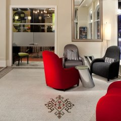 Отель Moda Hotel Канада, Ванкувер - отзывы, цены и фото номеров - забронировать отель Moda Hotel онлайн интерьер отеля фото 2