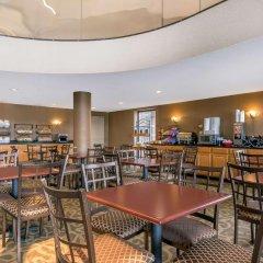 Отель Ramada by Wyndham Columbus Polaris гостиничный бар