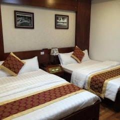 Отель Le Na Далат комната для гостей фото 2
