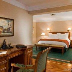 Отель Sofitel Warsaw Victoria Польша, Варшава - - забронировать отель Sofitel Warsaw Victoria, цены и фото номеров удобства в номере