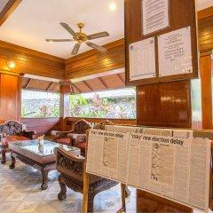 Отель Nova Samui Resort питание фото 2