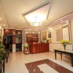 Full Moon Dalat Hotel Далат интерьер отеля фото 3