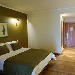 Eira do Serrado Hotel & SPA комната для гостей фото 4